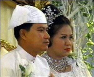 Đoạn băng đám cưới gây căm phẫn khắp Myanmar - 1