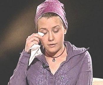 Natascha Kampusch sau 8 năm bị bắt cóc - 10
