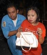 Đánh bom khủng bố đồng loạt ở Philippines - 2