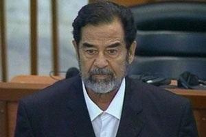 Chùm ảnh phiên tuyên án Saddam Hussein - 2