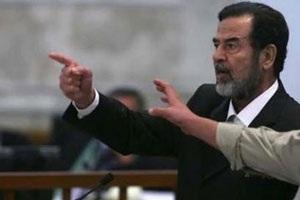 Chùm ảnh phiên tuyên án Saddam Hussein - 4