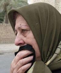 Chùm ảnh phiên tuyên án Saddam Hussein - 15