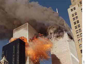 Tái hiện ngày 11/9 kinh hoàng ở nước Mỹ - 3