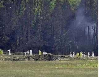 Tái hiện ngày 11/9 kinh hoàng ở nước Mỹ - 9