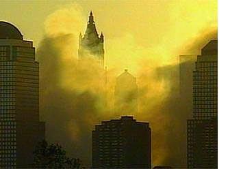 Tái hiện ngày 11/9 kinh hoàng ở nước Mỹ - 14