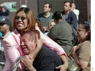 Tái hiện ngày 11/9 kinh hoàng ở nước Mỹ - 1
