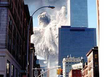 Tái hiện ngày 11/9 kinh hoàng ở nước Mỹ - 10