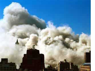 Tái hiện ngày 11/9 kinh hoàng ở nước Mỹ - 11