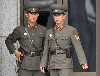 """""""Bình Nhưỡng đang chuẩn bị phóng tên lửa đạn đạo"""" - 1"""
