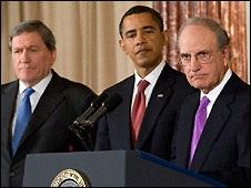 """Obama bổ nhiệm đại sứ ở những """"điểm nóng"""" - 1"""