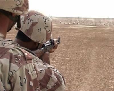 Kế hoạch rút quân khỏi Iraq của Obama: Những câu hỏi lớn - 1