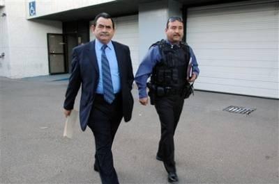 Cảnh sát trưởng từ chức vì đe dọa của các băng nhóm ma túy - 1