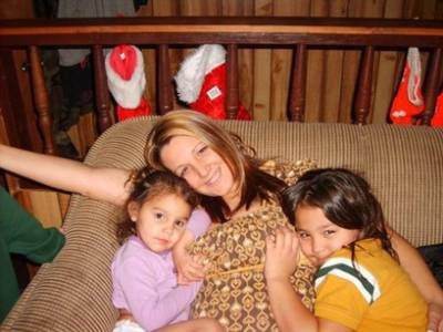 11 tuổi, bắn chết bạn gái đang mang bầu của cha - 1