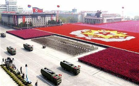 """""""Mỹ vẫn theo dõi Bình Nhưỡng nhưng không thấy tên lửa"""" - 1"""