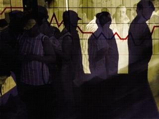 Châu Á: 140 triệu người sẽ rơi vào cảnh bần cùng  - 1