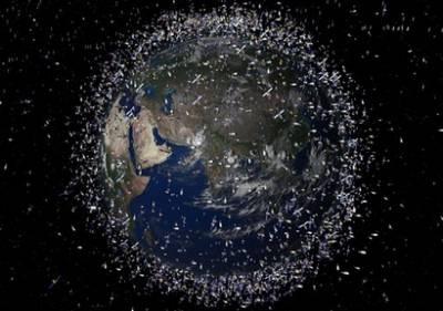 """Nga - Mỹ """"lời qua tiếng lại"""" về vụ va chạm vệ tinh - 1"""