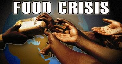 Năm 2008 - năm của những cuộc khủng hoảng  - 1