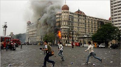 Năm 2008 - năm của những cuộc khủng hoảng  - 6