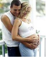 Chiều vợ khi mang bầu - 4