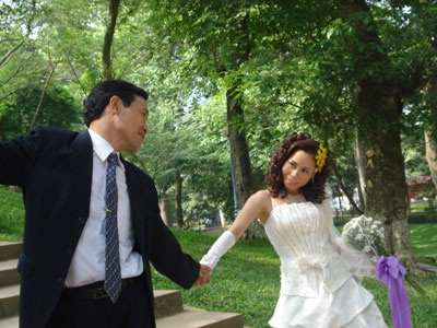 Bách Thảo rộn ràng trong mùa cưới - 4