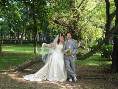 Bách Thảo rộn ràng trong mùa cưới - 7
