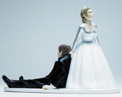 Yếu tim đừng lấy vợ! - 1