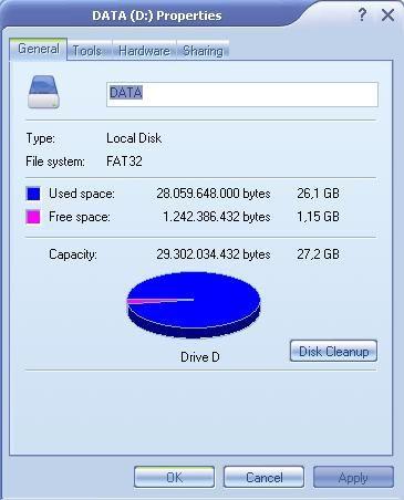 50 mẹo sử dụng Windows XP (III) - 1
