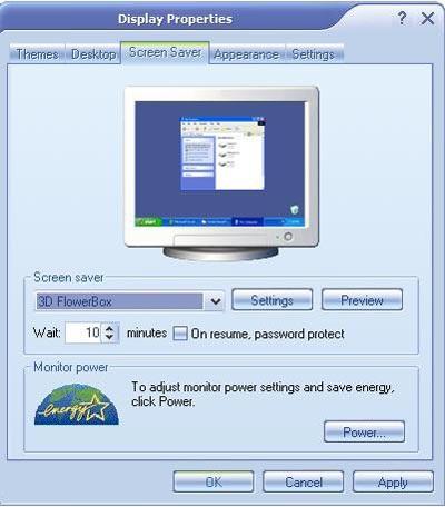 50 mẹo sử dụng Windows XP (III) - 2