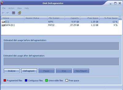 50 mẹo sử dụng Windows XP (IV) - 3