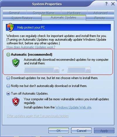 50 mẹo sử dụng Windows XP (IV) - 4