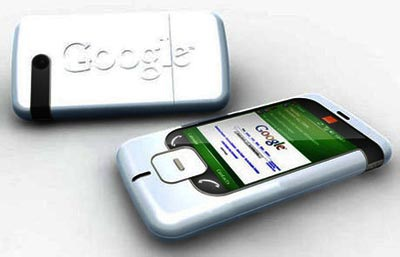 """Vẫn khẩu hiệu """"miễn phí"""", Google tiến vào thị trường di động - 1"""