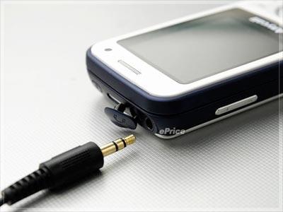 SamSung i458 - Thêm 1 điện thoại nghe nhạc - 3