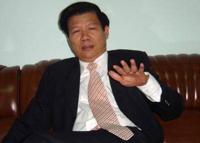 Cách chức Giám đốc Sở Y tế Hà Tĩnh - 1