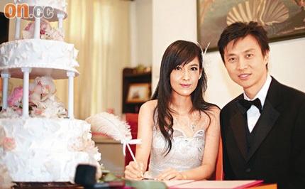 Đám cưới Huệ Mẫn sẽ là lần duy nhất trong đời Nghê Chấn - 1