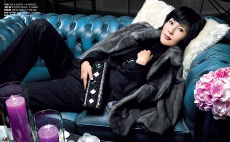 Kim Nam Joo sắp trở lại màn ảnh nhỏ - 3