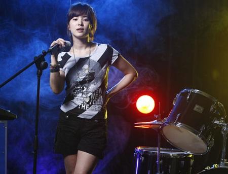 Nét đáng yêu của Song Hye Kyo  - 14