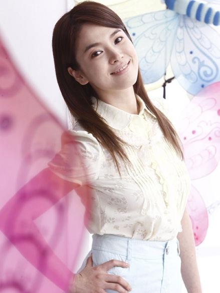 Nét đáng yêu của Song Hye Kyo  - 5