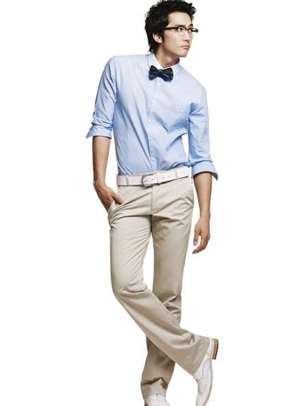 Giới trẻ Hàn Quốc diện gì trong mùa hè tới? - 21