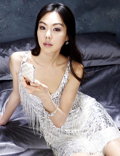 """Kim Min Hee ca ngợi """"bồ"""" trẻ - 1"""