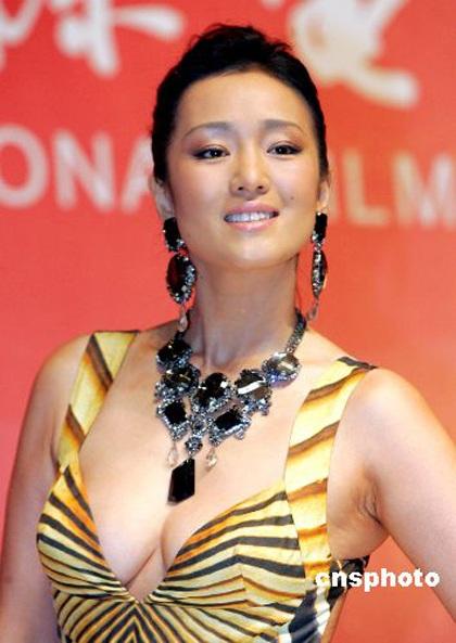 Top 10 mỹ nhân xinh đẹp nhất màn ảnh Hoa ngữ - 2