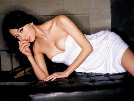 Top 10 mỹ nhân xinh đẹp nhất màn ảnh Hoa ngữ - 7