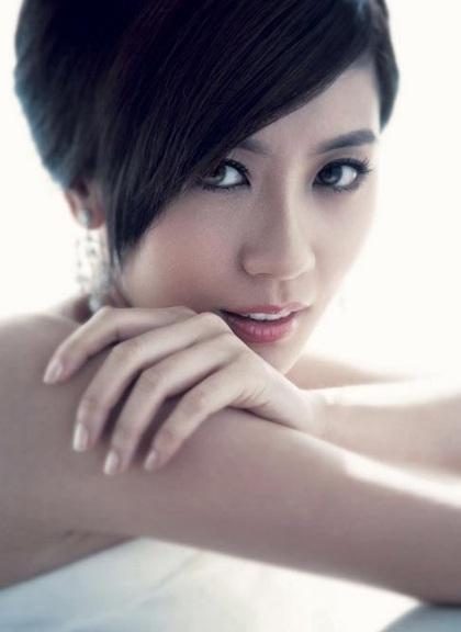 Top 10 mỹ nhân xinh đẹp nhất màn ảnh Hoa ngữ - 8