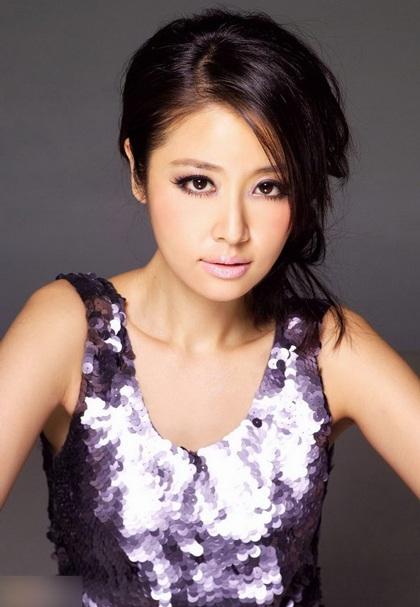 Top 10 mỹ nhân xinh đẹp nhất màn ảnh Hoa ngữ - 9