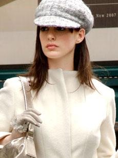 Anne Hathaway thôi làm... công chúa - 2
