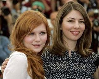 Kirsten và Sofia thách thức giới phê bình điện ảnh - 1