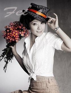 Cao Viên Viên: Người đẹp của màn ảnh Hoa ngữ - 3