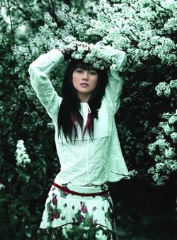 Cao Viên Viên: Người đẹp của màn ảnh Hoa ngữ - 6