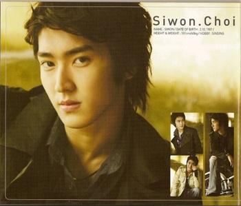 Choi Si Won - Ngôi sao tương lai của làn sóng Hàn Quốc - 2
