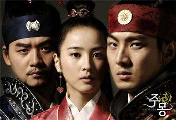 """Thêm một """"Nàng Dae Jang Geum"""" hấp dẫn - 1"""