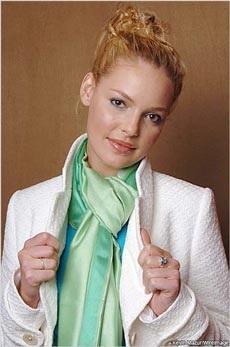"""Katherine Heigl: Ngôi sao mang vẻ đẹp """"kỳ lạ"""" - 1"""
